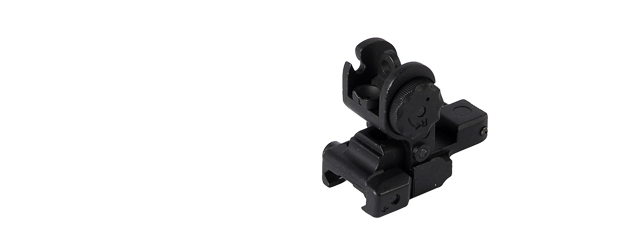 DBoys BIM-5 SPR Style Rear Flip Sight
