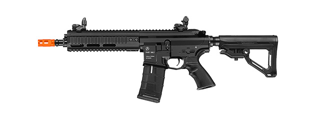 "ICS AIRSOFT PAR MK3 C MTR AEG 8.5"" RIS FULL METAL - REAR WIRED - BLACK"