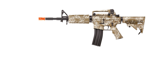 ICS ICS-IMC-020-1 M4 A1 in Desert Digital