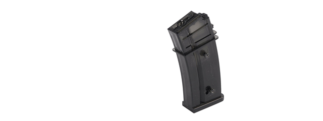 JG JG608 CLIP High Capacity Magazine for MK36 Series - 420 Rounds