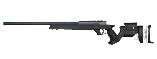 WELL MB05B BOLT ACTION RIFLE (COLOR: BLACK)