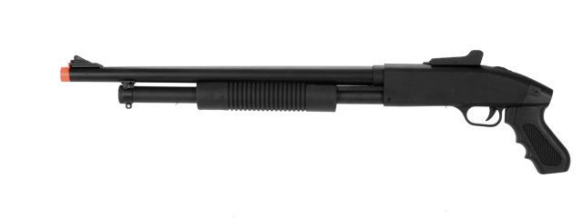 CYMA ZM61 Spring Shotgun with Pistol Grip