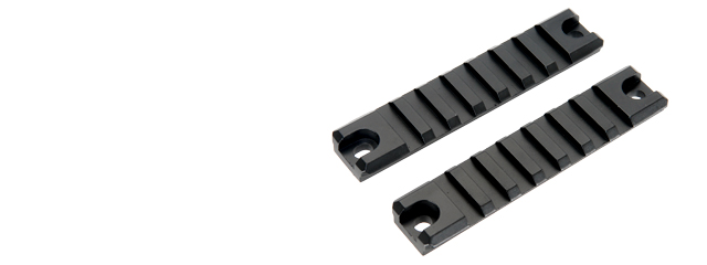 JG JGG-39 HANDGUARD RAIL SEGMENTS FOR JG608/MK36