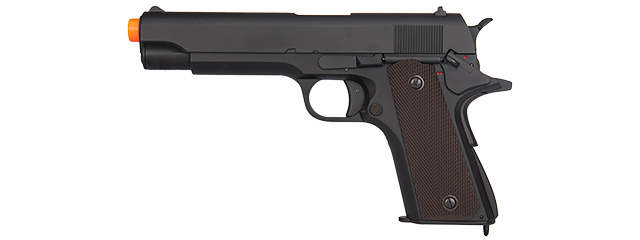 LT-7123 M1911 AIRSOFT AEP AUTOMATIC ELECTRIC PISTOL