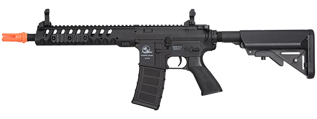 ASG Armalite Light Tactical Carbine, Black