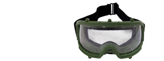 2605M FULL SEAL GOGGLES (OD GREEN)