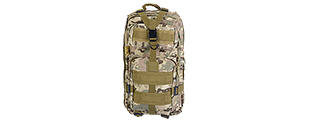 AC-165C 3P TACTICAL BACKPACK (MODERN CAMO)