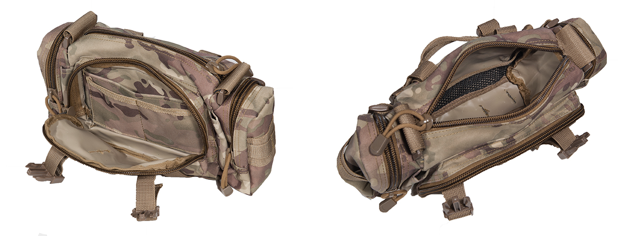 AC-180C TACTICAL BUTTPACK (COLOR: MODERN CAMO)