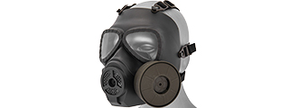 AC-191G DUMMY ANTI-FOG GAS MASK (OD GREEN)