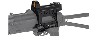 AC-235B KOBRA AK-74 RED DOT SIGHT (4X RETICLES)