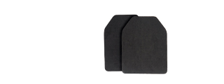 AMA AIRSOFT MOCK FOAM DUMMY SAPI MEDIUM PLATE SET
