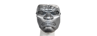 AC-317SV Persian Immortal Mask (SILVER)
