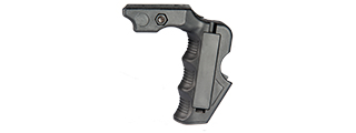 AC-356B MAGWELL AND GRIP FOR M4 (COLOR: BLACK)
