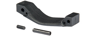 AC-369B ACM TRIGGER GUARD FOR AEG (COLOR: BLACK)