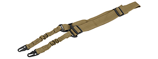 AC-380T TACTICAL 2-POINT SLING (TAN)