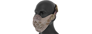 AC-388HD NEOPRENE HARD FOAM MASK (HLD)