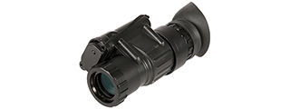 AC-399B PVS-14 3x SCOPE w/RED LASER (COLOR: BLACK)