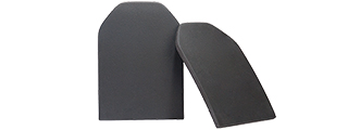 "AC-5116 DUMMY PLATES SET OF 2 ( 9"" x 13"" x 0.5"" )"