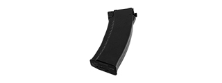 Dboys BI-12 High Capacity Magazine for AK74 in Black - 600 rds.