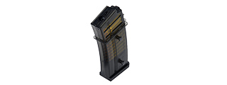 Dboys BIG-02 G36 Low-Cap Magazine, 50 Rds.