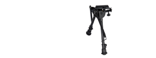 Dboys BIM-40 Hero Long Spring Return Bipod w/ RIS Adaptor