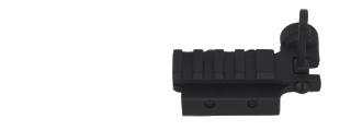 Dboys BIP-04 RDW Rear Sight