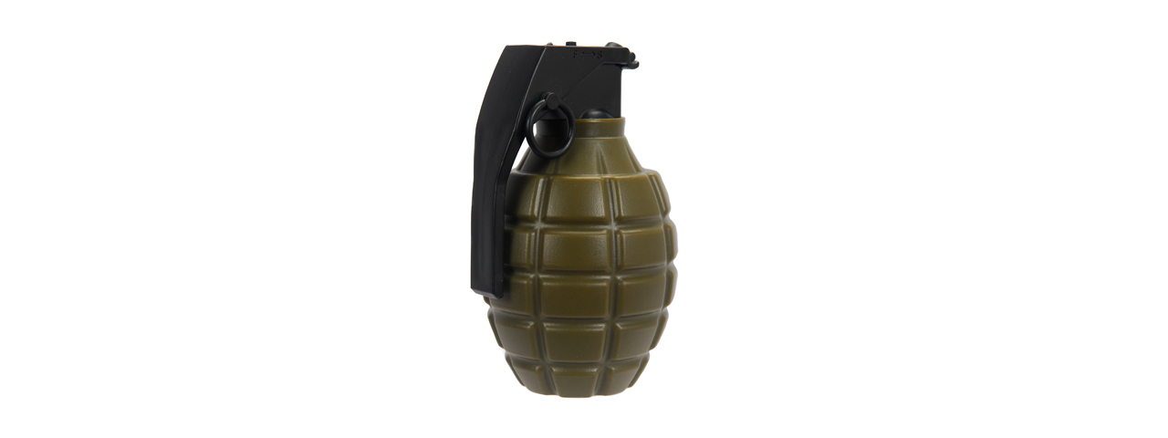 CA-111 DUMMY GRENADE BOTTLE 700 RDS 0.2G BBs