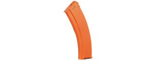 CA-16 RPK 650-RD FLASH MAGAZINE (LEATHER ORANGE)