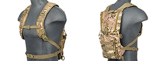 Lancer Tactical CA-321C Light Weight Hydration Pack in Camo