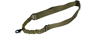 Lancer Tactical CA-328G Single Point Sling in OD