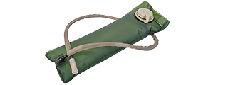 Lancer Tactical CA-330T 3 Liter Hydration Bladder in Tan