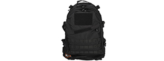 Lancer Tactical CA-352B 3-Day Assault Pack, Black