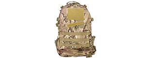 Lancer Tactical CA-352C 3-Day Assault Pack, Camo