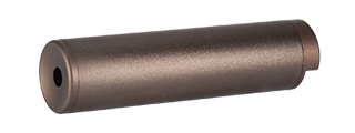 CA-400T BB TRACER BARREL EXTENSION (COLOR: FLAT DARK EARTH)