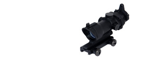 Lancer Tactical CA-405B Red & Green Dot Scope for AR Platform