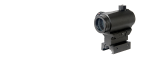 Lancer Tactical CA-407B Mini Red/Green Dot Sight