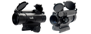 CA-419B RED & GREEN DOT SCOPE