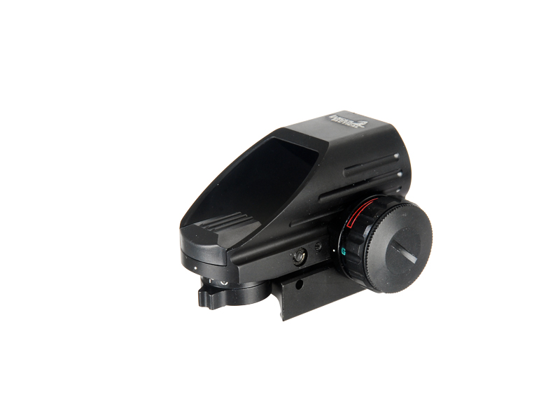 Lancer Tactical CA-424B Red & Green Sight