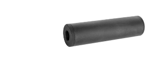 "Lancer Tactical CA-455B 4.5"" Barrel Extension (14mm CW/CCW) - Black"