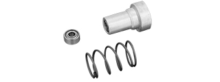 Lancer Tactical CA-586 Motor Shaft Guide, Double Ball Bushing Bearings