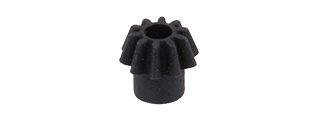 Lancer Tactical CA-656 Steel O-Type Motor Pinion Gear, 10g