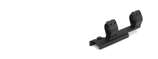 "Lancer Tactical CA-682B SPR/M4 QD Scope Mount, 1.5"" Riser"