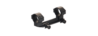 CA-684B 30MM RIFLE SCOPE MOUNT