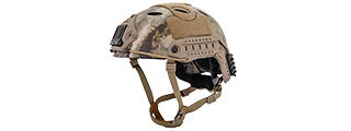 CA-725A PJ-TYPE BALLISTIC HELMET (AT), L/XL