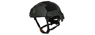 CA-725LP HELMET PJ TYPE (COLOR: TYP) (LRG/XL)