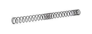 Lancer Tacitcal CA-732 Premium M100 Spring - German Piano Wire