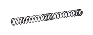 Lancer Tactical CA-733 Premium M110 Spring - German Piano Wire