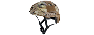 "CA-738C HELMET PJ TYPE ""BASIC VERSION"" (COLOR: MODERN CAMO) SIZE: MEDIUM"