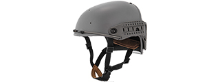 Lancer Tactical CA-761G CP AF Helmet, Foliage Green