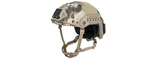 CA-806H MARITIME HELMET ABS (COLOR: HLD) SIZE: LARGE / X-LARGE